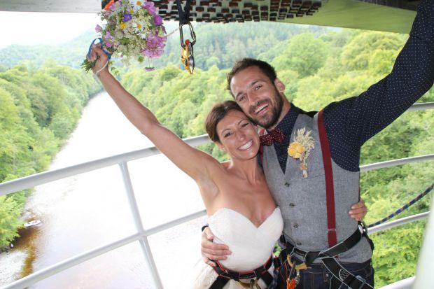 married yaaaaay